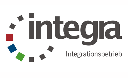 Logo integra Integrationsbetrieb